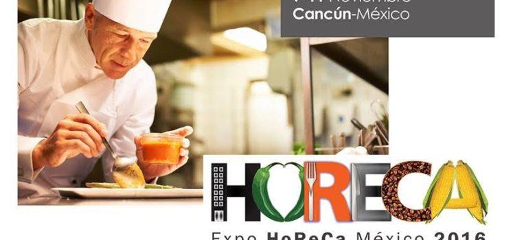 Expo Horeca México 2016