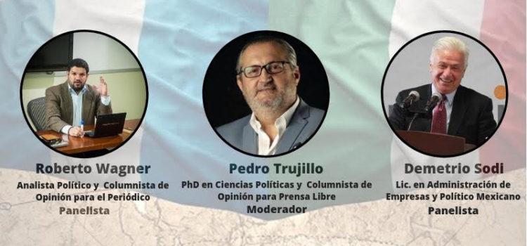 PERSPECTIVAS POLÍTICAS Y ECONÓMICAS DE MÉXICO 2019-2025