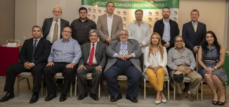 Junta Directiva 2019-2021